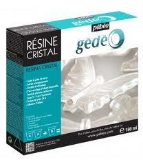 Pebeo Resin Cristal 750ml