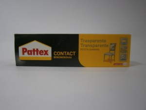 Cola Contacto Pattex 50ml