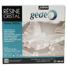Pebeo Gedeo Resin