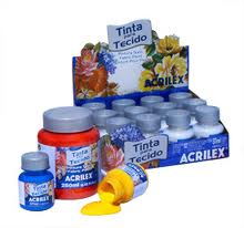 Acrilex Fabric Paint 37ml