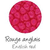 Pebeo Prisme English red 13